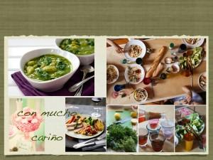 Las Delicias de Vero, catering, eventos, fiestas, menus