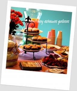catering, eventos, menus, Las Delicias de Vero, fiestas
