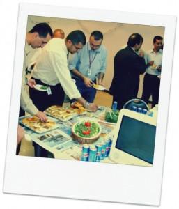 Las Delicias de Vero, catering, eventos, fiestas, lanzamientos de producto