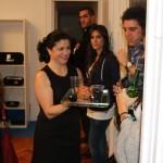 Fiestas con Las Delicias de Vero catering