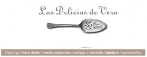Las Delicias de Vero, catering, eventos, menus, fiestas