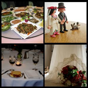 Eventos Especiales con Las Delicias de Vero, catering, bodas, fiestas