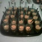 Las Delicias de Vero, philips soundo project, catering y eventos