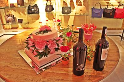 Mira-La-marela, Las Delicias de Vero, catering, eventos, marcas, celebraciones,