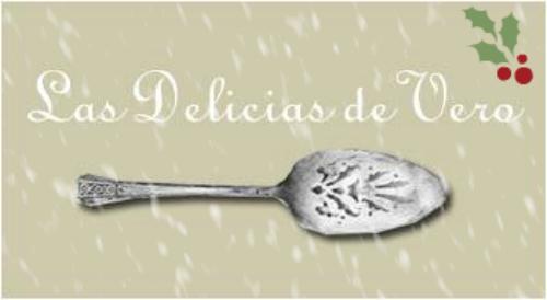 Las Delicias de vero en navidad, catering, eventos, celebraciones