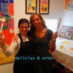 3_Delicias & arte